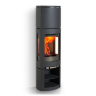 Дровяная печь-камин Jotul F 371 High Top